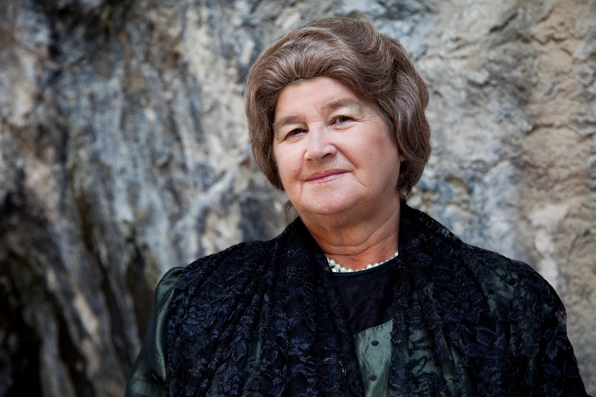 Gerda | Mutter
