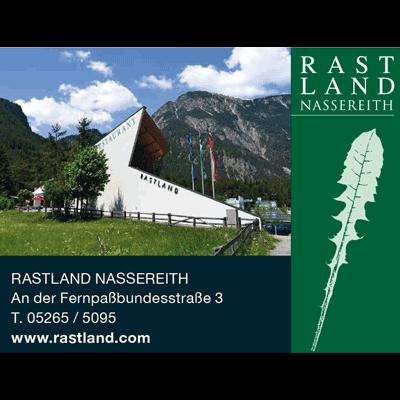 RASTLAND NASSEREITH THEATERMENU