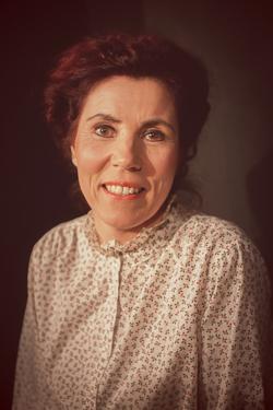Martina Wander