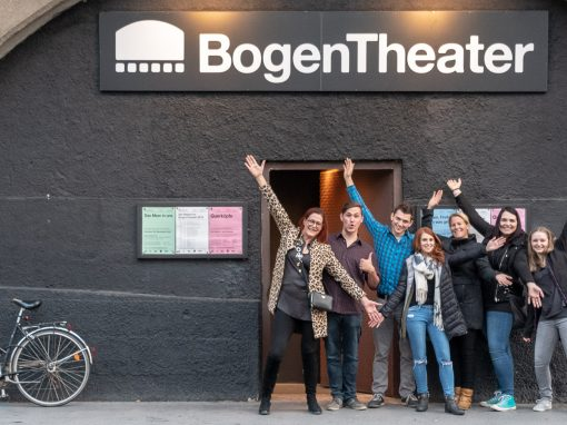 Gastspiel Bogentheater | Video